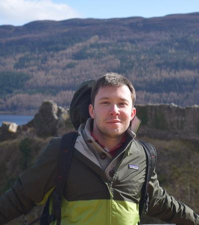 Александр Марамзин