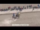 kok.boru@kokboru.kyrgyzstan・・・????????????▫?#кокбору ?▫ #кокбору #Кыргызстан Коргоочу ортодо да ойнойт кези келсе чабуулга ч