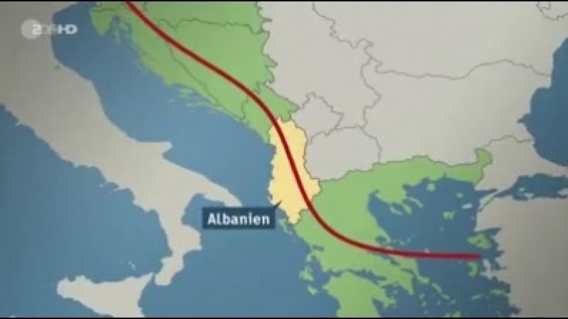 Auf den Routen, auf denen sich Flüchtlinge überhaupt noch bis nach Europa durchschlagen können, steigen die Zahlen wieder an.