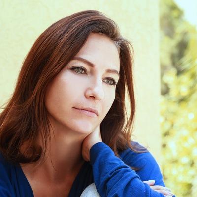 Анастасия Никольская