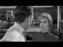 «Психо» 1960 Альфред Хичкок США триллер, детектив, ужасы