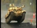 Т-90 VS Абрамсон 01.03.18