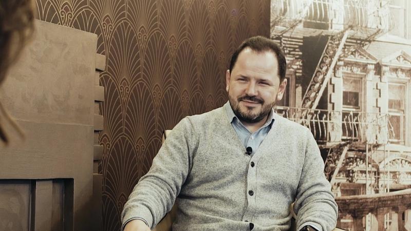 Александр Лысковский (Alawar) про blockchain-проект FREED