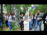 13ая Фотосессия в помощь приюту Академгородка