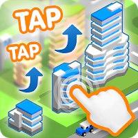 Установить  Tap Tap Builder [Мод: много денег]