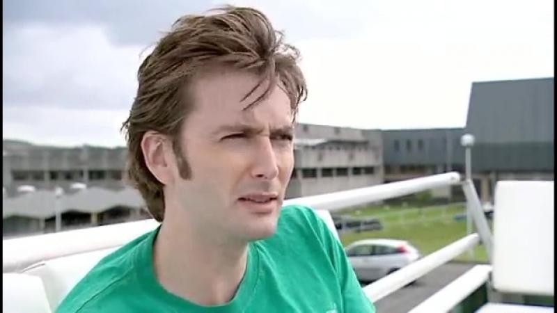 Doctor Who Confidentional. New Doctor.   Доктор Кто: Конфиденциально. Новый Доктор.