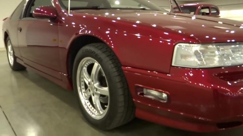 1990 Ford Thunderbird- Gateway Classic Cars in St. Louis, MO