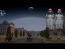Кадры из фильмов Кубрика и Хичкока совместили в одной короткометражке
