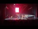 Шоу ПОПСА балет IVEX 19.11.2017 дискотека в русско народном стиле и в современном стиле