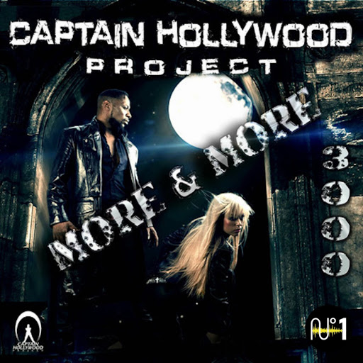 Captain Hollywood Project альбом More & More 3000