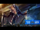 07.03 Новости игр 15. StarCraft и The Division