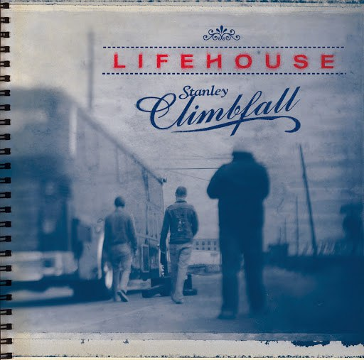 Lifehouse альбом Stanley Climbfall