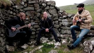 Hamradun - Kirsten Piils Kilde (live acoustic) [2018]