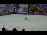 IХ Региональные  открытые соревнования по художественной гимнастике «Метелица», 22-24.02.2018, Бердск