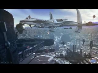 Раса Асгард и их технологии (Звёздные Врата)_HD.mp4