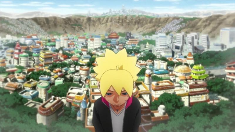 Боруто 1 сезон эндинг 4 HD 1080p Boruto Ending 4 Новое поколение Наруто Naruto Next Generations Баруто