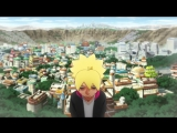 Боруто 1 сезон эндинг 4 [HD 1080p] (Boruto Ending 4, Новое поколение Наруто, Naruto Next Generations, Баруто)