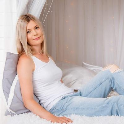 Ирина Джабиева-Красикова