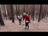 Ural Ultra-trail 2017