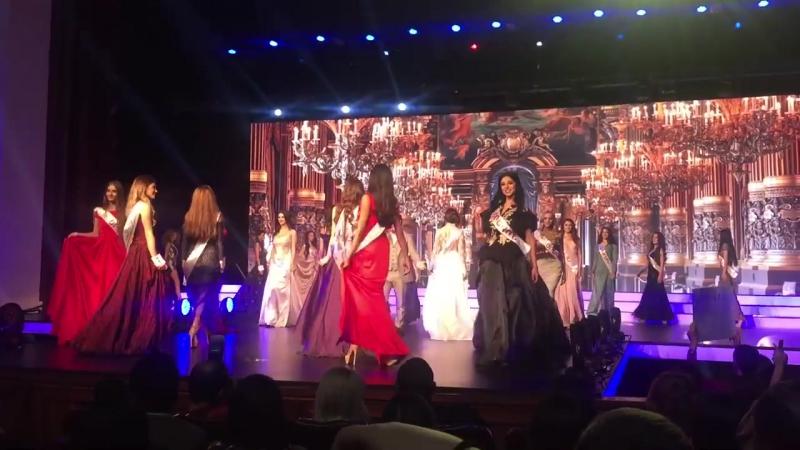 Hayko new song in miss Armenia 2017