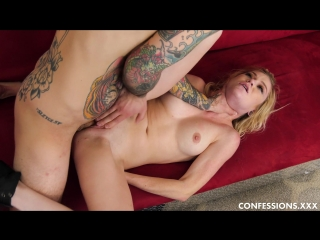 Confessions - Chloe Foster Chloe Just Loves To Fuck Bad Boys XXX