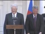 Best of drunk Boris Yeltsin_