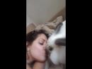 Когда тебя не ожиданно поцеловали