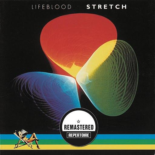 Stretch альбом Lifeblood (Remastered)