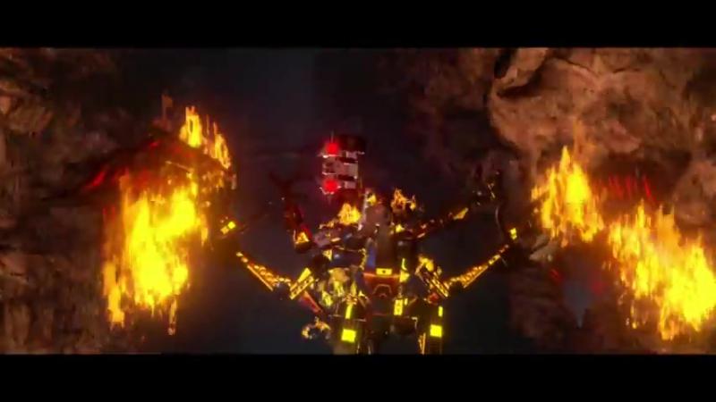 LEGO Dimensions Прохождение - Часть 1 - ИЗМЕРЕНИЯ!