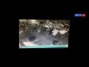 Россия 24 Посетители и официанты устроили поединок на стульях в алматинском баре Россия 24