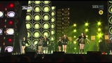 HD 111229 Kpop artists - Run the World