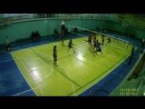 Высшая лига Южанка-Львов 3 часть