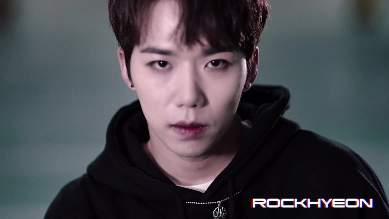 [ROCK HYEON / Slow Teaser]