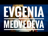 EVGENIA MEDVEDEVA | PyeonChang 2018
