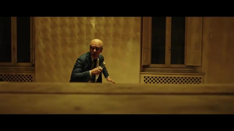 LORO – отрывок из фильма Паоло Соррентино – в кино осенью