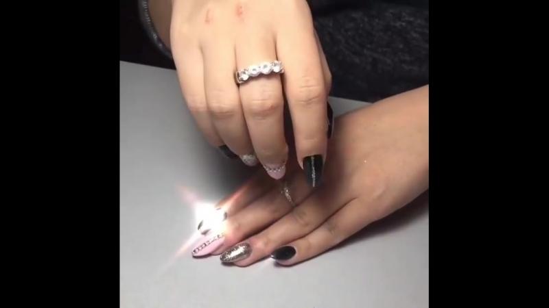 @ olka_nails_zhez - Наращивание ногтейжез слюдаdiva 💣 @ profline_zhezsat Спасибкииии миллион раз 💋💋💋💋💋Diva Diva Diva ты так к