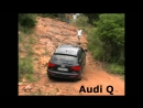 Audi Quattro Best Off-road Compilation