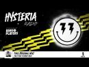 Bingo Players отыграл трек 'Fake' в радиошоу Hysteria Radio 120