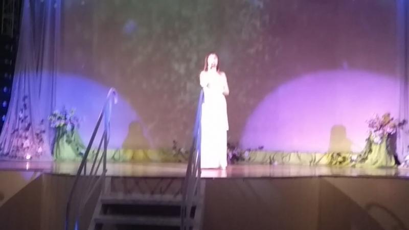 Наталья Ларго - Хабанера (опера