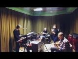 Latin jazz Paula Lima Vou dehar cover Filippovalera starpearls