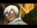 Kekkai Sensen Beyond ТВ 2 OVA русская озвучка Shoker Фронт кровавой блокады 2 сезон ОВА Заградители кровавого Барьера