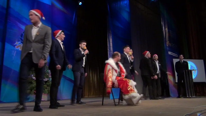 Финал Городской Уфимской Лиги 2017. Сборная УГАТУ