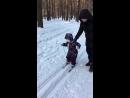 Встали на лыжи!
