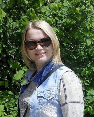 Анастасия Цыганкова