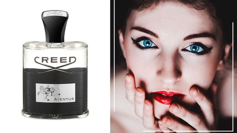 Creed Aventus Крид Авентус - обзоры и отзывы о духах