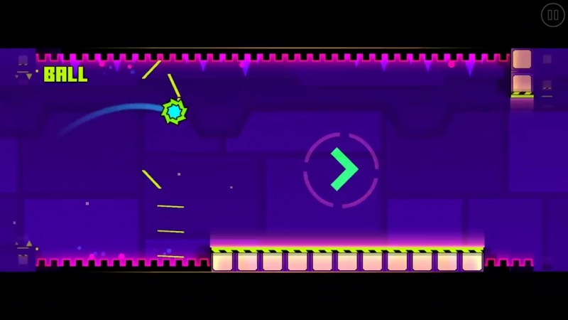 Geometry Dash- Sub-Zero - ALL LEVELS (All Coins) - Geometry Dash [2.2].mp4