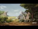 Disenchantment Official Trailer ALEXFILM