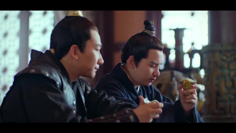 Xem Phim Lang Nha Bảng 2_Tập 48