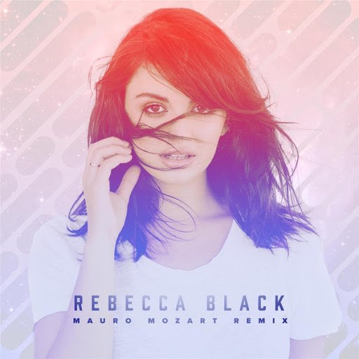 Rebecca Black альбом The Great Divide (Mauro Mozart Remix)