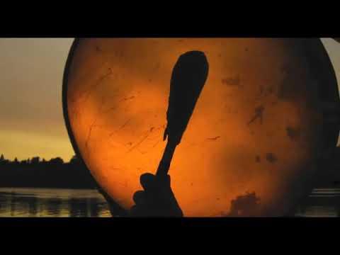 Мощный ритм шаманского бубна для входа в трансовую медитацию (Shamanic Drumming)